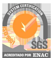 Clíckque en el logo para ver el certificado: